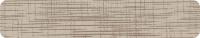 22*0.80 mm orkav koton pvc mobilya bantları