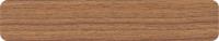22*0.40 mm starwood teak sunra kenar bandı
