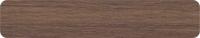 22*0.80 mm yıldız brezilya ceviz kenar bant