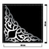 Mobilya Desenli Aynalar 01C
